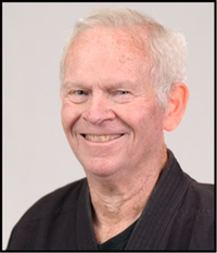 Art Doris, Senior Jujitsu Instructor
